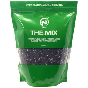 The Noot Mix Potting Soil Replacement